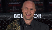 Philosophy Alum is CEO of Mixed Martial Arts Brand, Live on Spike TV