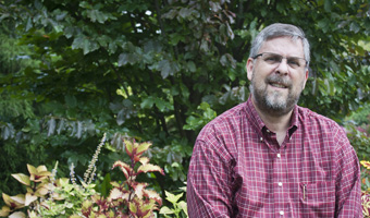 McCarthy Quoted on Invasive Species Kudzu