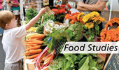 Food Studies Theme Tackles Globalization, Science, Technology, Social Progress