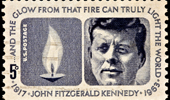 Kennedy Assassination Drop-in, Watch, Discuss, Remember, Nov. 22