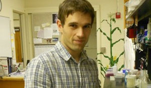 PBIO Colloquium: 'The Other 90%: Intergenic Heterochromatin Landscapes of the Maize Genome,' Jan. 24