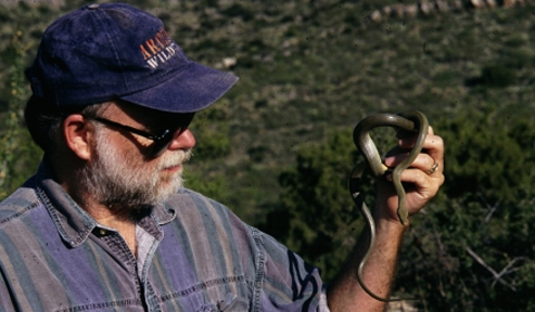 Ecolunch: Primates and Snakes, an 80 Million Year Dialogue? March 19