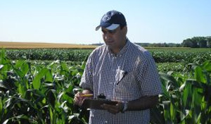 PBIO Colloquium: Integrated OMICS Approach to Harness Natural Variation Underlying Complex Traits in Maize, Feb. 7