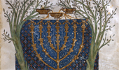 Who Was a Jew in Middle Ages? Conversos, Jews and Question of Religious Identity, March 27