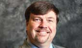 Intelligencer: Chemistry Alum Named VP for Academic Affairs at Bethany College