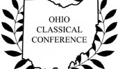The Ohio Classical Conference convenes in Athens Oct. 4-5