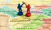 Brobst: 'Great Game' Maneuvers Continue on Chessboard of Afghanistan