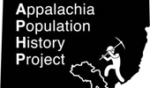 Appalachia Population History Project Showcases Undergraduate Research, Sept. 30