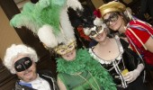 Swap for a 'New' Halloween Costume on Sustainability Day, Oct. 22