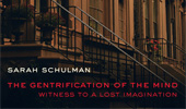 Schulman Reading from 'Gentrification of the Mind,' Jan. 27