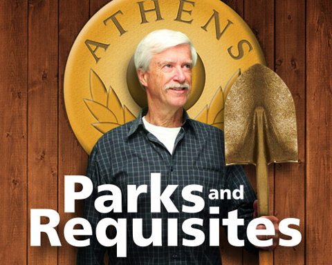 Art Trese is Parks and Requisites