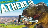 T-Reqs | Where Are the Dinosaurs this Summer?