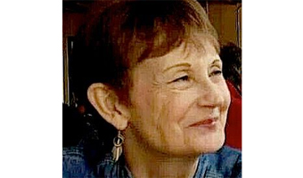 College Mourns Loss of Diana Glaizer