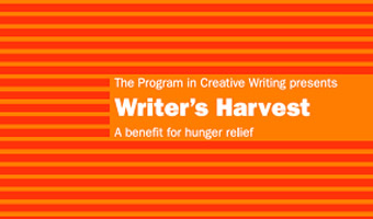 Writers Harvest 2015 logo
