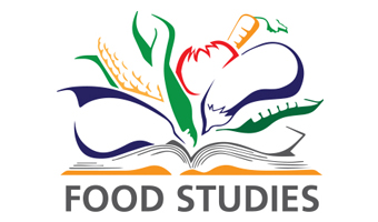 Food studies theme logo
