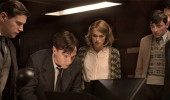 The Imitation Game | Free Film & Discussion, Oct. 6