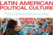 Richard Co-Authors Book on Latin American Political Culture