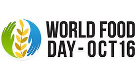 Wealth & Poverty Kicks Off World Food Day with Drive, Oct. 16