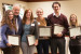 14 Students & Faculty Receive Kopchick Awards at MCB Retreat