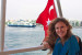 Alum Finds Inspiration and Puts Skills to Work in Turkey