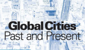 Summer 2016 | Global Cities, Past and Present Info Session, March 14