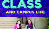 Inside Higher Ed Interviews Lee on New Book 'Class and Campus Life'