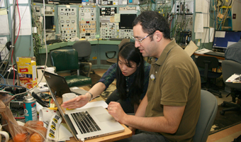 Ong and Montes review the data.