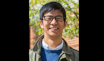 Yonry Zhu | Design and Setup of a Pulsed Laser Deposition System