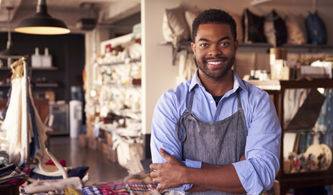 New Course Offered on African-American Entrepreneurship