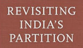 Professors Participate in Panel Discussion on India's Partition