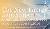 Sustainability Studies | Community Scale Solutions for a Low Carbon Future, Sept. 19