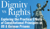 Constitution Day 2016 | Renee Heberle to Speak on Comparative Prison Practices, Sept. 29