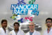 Nature: Drivers Gear Up for World's First Nanocar Race