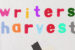 Writers Harvest | Local Authors & Food Drive, Sept. 22