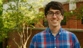 Physics & Astronomy Welcomes New Faculty Member, Zach Meisel