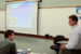 Math Alum Talks to Actuarial Science Majors about Careers