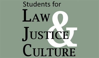 Students for Law, Justice & Culture logo