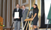 NQPI | Govorov Honored in Distinguished Professor Ceremony