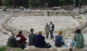 Apply by Feb. 20 for Summer Greek in Greece Study Abroad