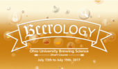 Brewing and Brewing Science Short Course, July 13-18