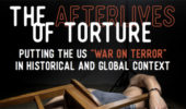 Afterlives of Torture | Putting the U.S. War on Terror in Historical & Global Context, Nov. 8