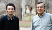Drs. Mahmoud Asmar and Sergio Ulloa