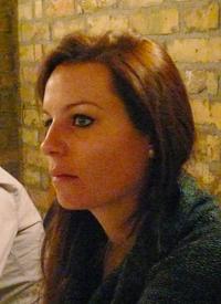 Nora Bunford