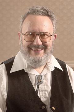 Dr. George Weckman