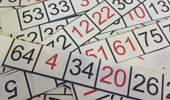 Klein Co-Authors Math Circle Article on 'Liar's Bingo'