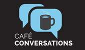 Café Conversation: Paschal Younge & African Music, Sept. 17