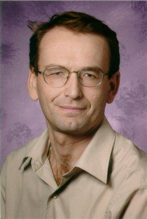 Professor Alexander Govorov