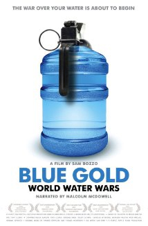 Blue Gold documentary