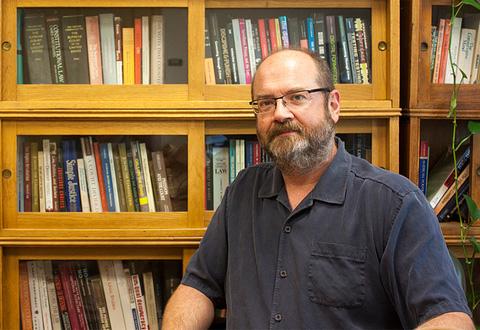 Dr. John Gilliom