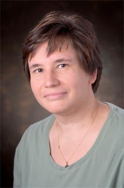 Dr. Julie Roche